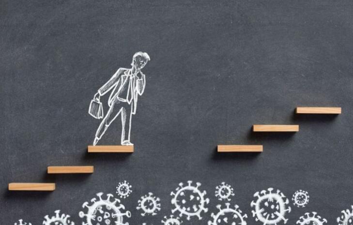 """企业必须采取的关键步骤来为""""新常态""""做好准备"""
