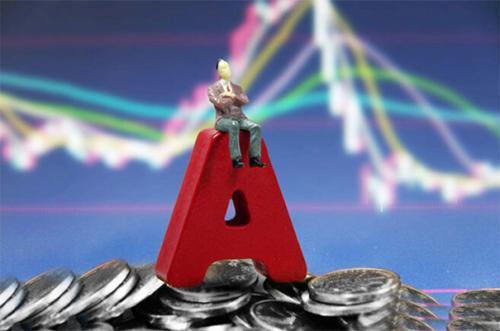 中国股市周二收低