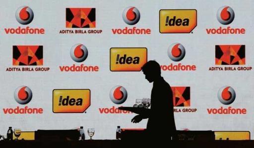 热门股票:Vodafone Idea股价下跌超过2%