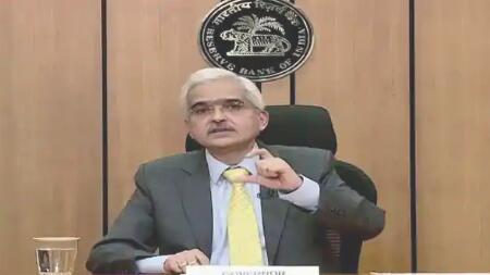 印度储备银行已准备就绪 可以采取一切必要的经济措施