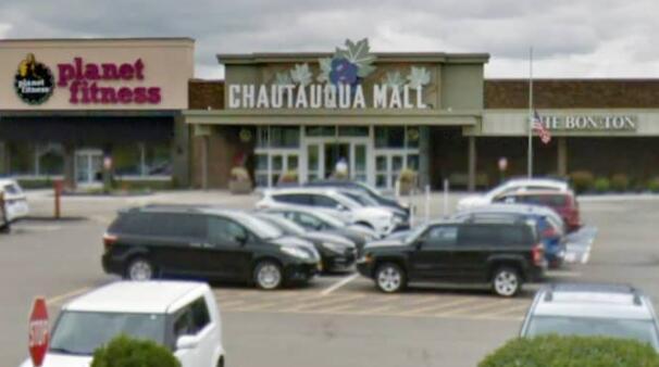 购物中心所有者华盛顿Prime申请第11章破产保护