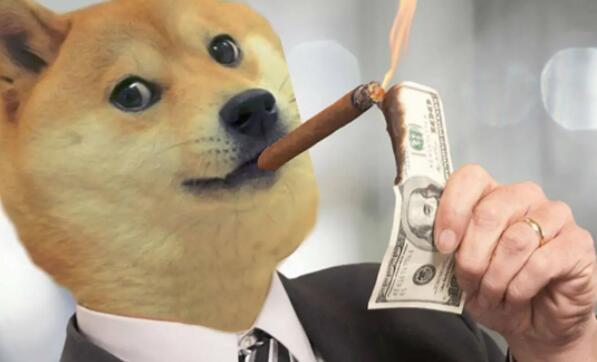 为什么狗狗币不太可能再次爆炸