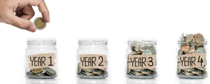 为退休而投资派息股票的5个理由